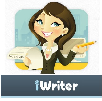 Tired of writing your own content? Try iWriter