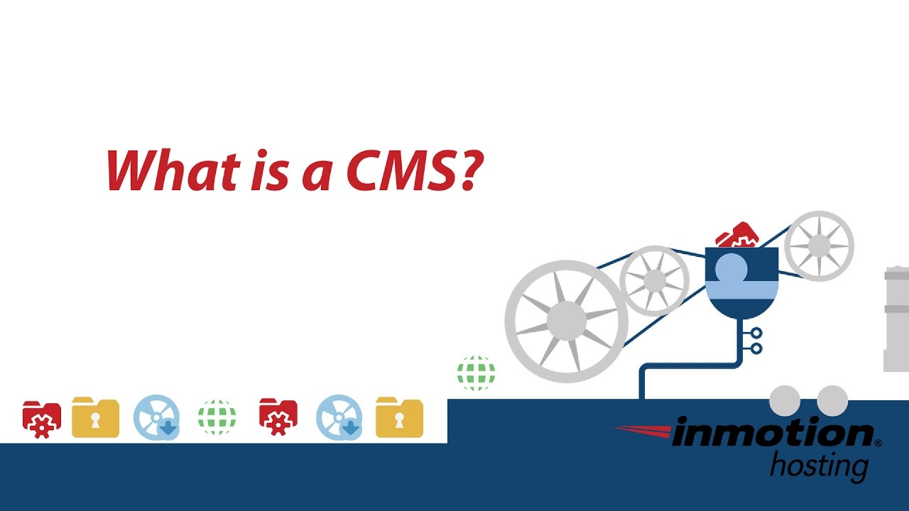 What is a CMS? 2019