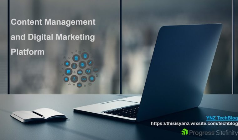 Content Management System Presentation