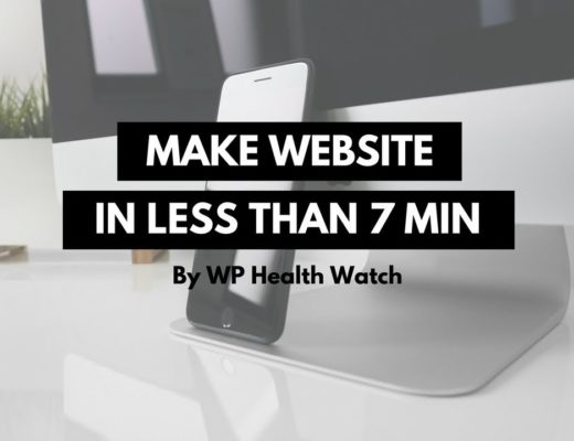 How to Setup WordPress Site with Clinic Kickstarter Template (FAST)