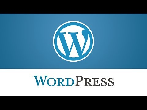 Learn WordPress CMS in Urdu Hindi Part 1 Introduction How WordPress CMS Works