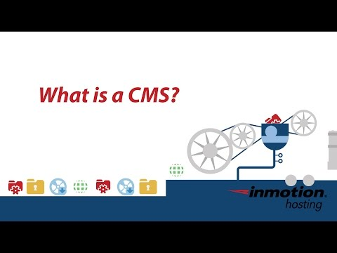 What is a CMS? How WordPress CMS Works