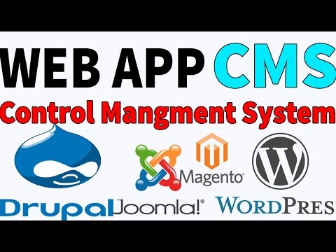 What is CMS Web Applications  !! In Urdu/Hindi Top 10  CMS Web Applications Full Details What Is WordPress CMS Development