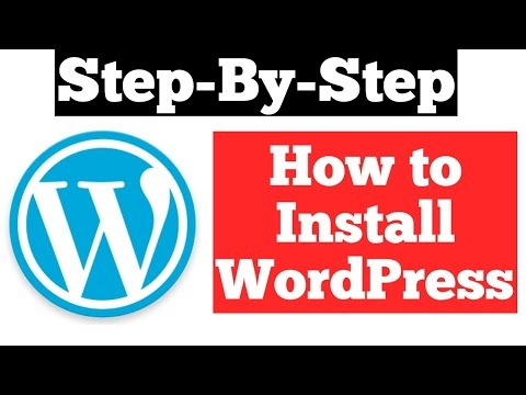 [wordpress tutorial-1]What is wordpress | What is Content Management System | CMS What Is WordPress CMS Platform