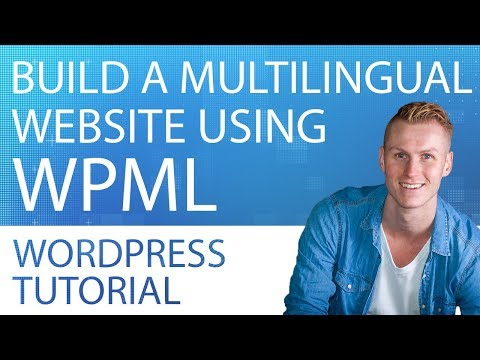 WPML Multilingual Plugin For WordPress | Tutorial How WordPress CMS Works