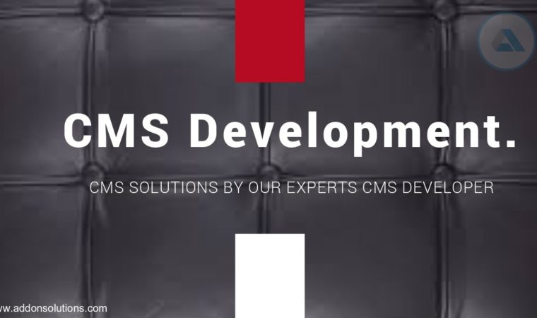 Custom CMS Development Services for Your Business