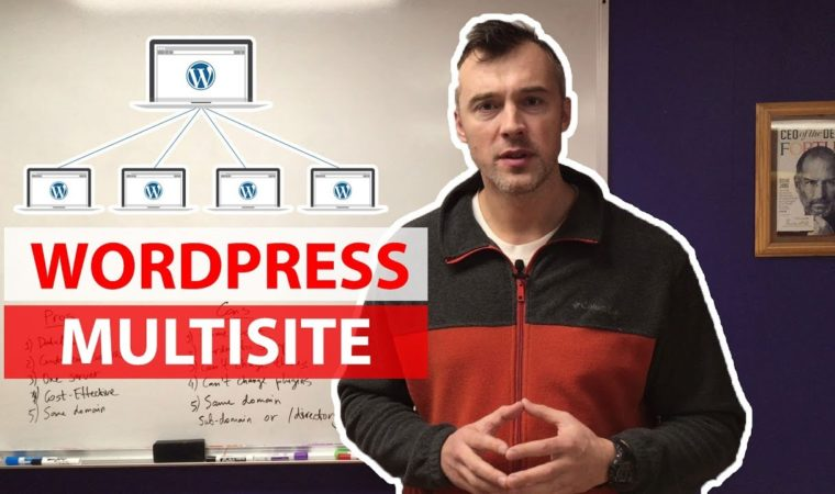 WHAT IS WORDPRESS MULTISITE. HOW DOES IT WORK? HOW TO SETUP