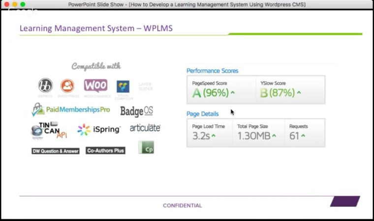 How to Develop a Learning Management System Using WordPress CMS