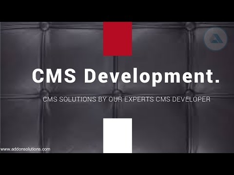 Custom CMS Development Services for Your Business What Is WordPress CMS Development