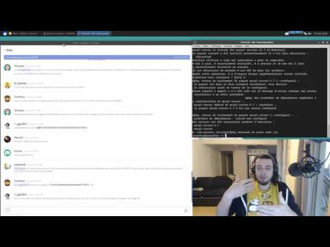 Live #31: WordPress & CMS What CMS WordPress