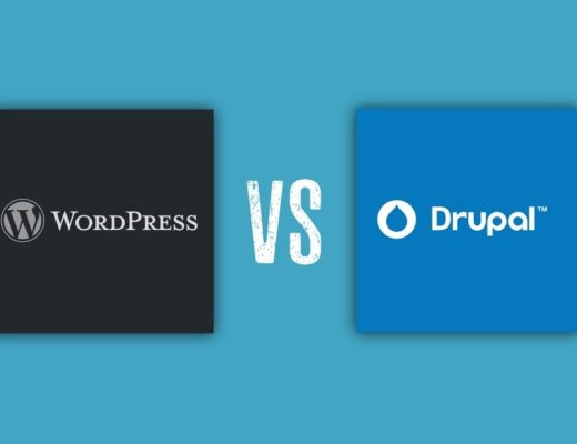 Drupal vs WordPress – Which is the best CMS?