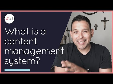 What is a Content Management System (CMS) — Squarespace vs WordPress vs Webflow What Is WordPress CMS Platform