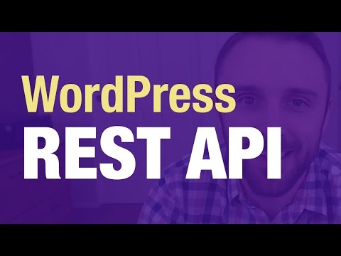 WordPress REST API Tutorial (Real Examples) How WordPress CMS Works