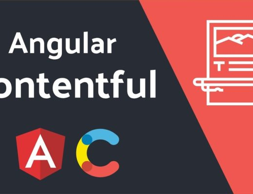 Contentful – CMS for Angular Progressive Web Apps