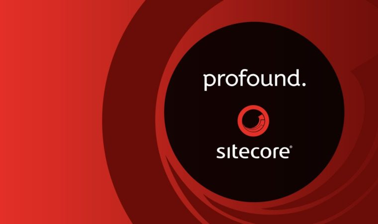 An overview of Sitecore by profound.