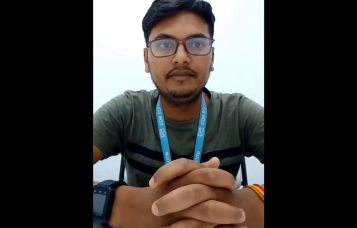 Shailendra Tiwari – Web Developer (Drupal, WordPress, CMS)