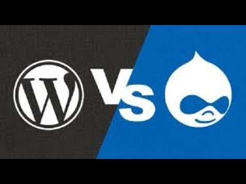 Drupal vs WordPress Which is the best CMS?