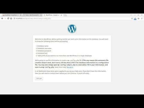 Instalasi CMS WordPress dan Penggunaannya (1) What CMS WordPress