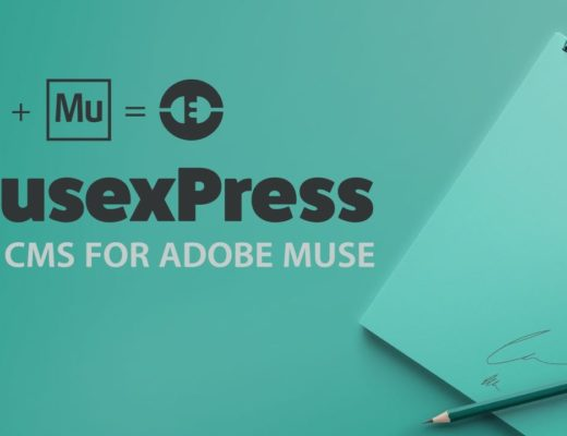 [LEGACY] How to install MusexPress CMS | Adobe Muse and WordPress