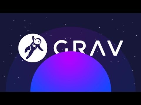 Up and Running With Grav CMS: Introduction