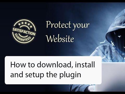 Hide My WordPress Ghost – Download, Install and Setup the plugin
