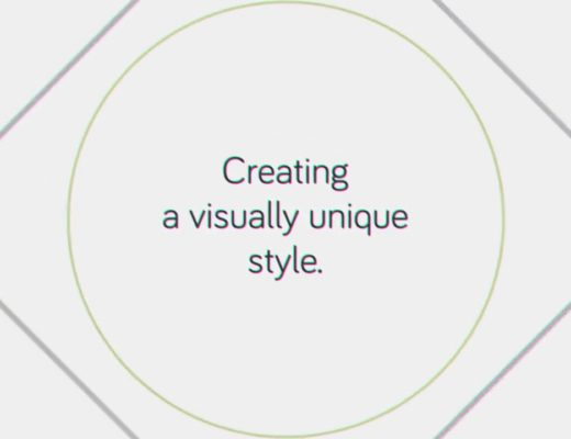 After Effects Template Royalty Free Stylish Minimalistic Presentation Pack