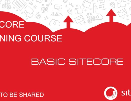 Day1  Prerequisite before Learning Sitecore CMS