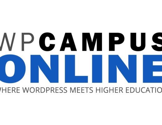 Higher Ed WordPress Showcase – WPCampus Online – WordPress in Higher Education