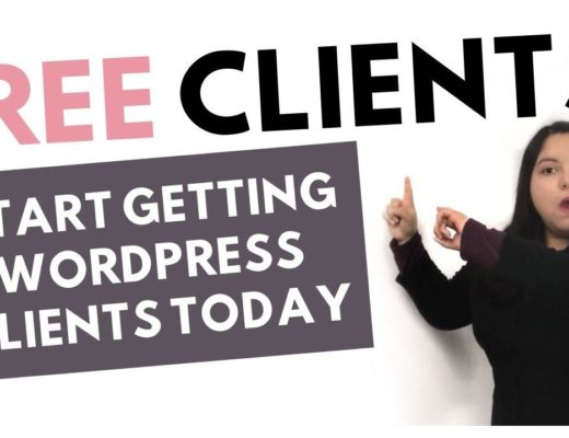 How I get WordPress Development Clients for FREE