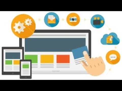 New 2019.!!! Building Website With CMS using Php & MySQL from Scratch – 3rd Part
