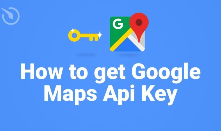 How to get Google Maps Api Key in 1 minute (2020)