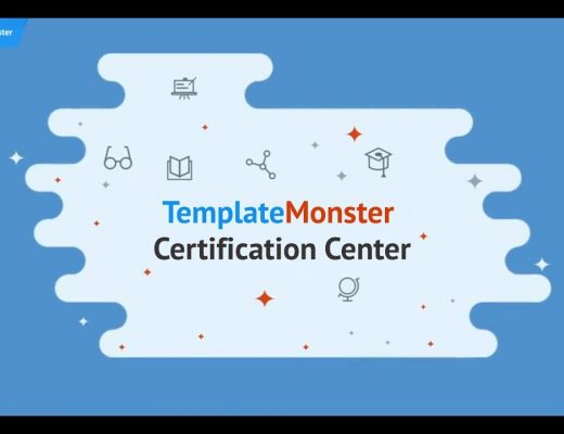 TemplateMonster Certification Center