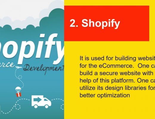 Popular Open Source Content Management Systems for eCommerce (CMS Development Service)