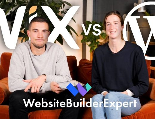 Wix vs WordPress 2020 | Which is better? | WBE