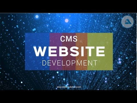Why do CMS websites need maintenance? What Is WordPress CMS Development