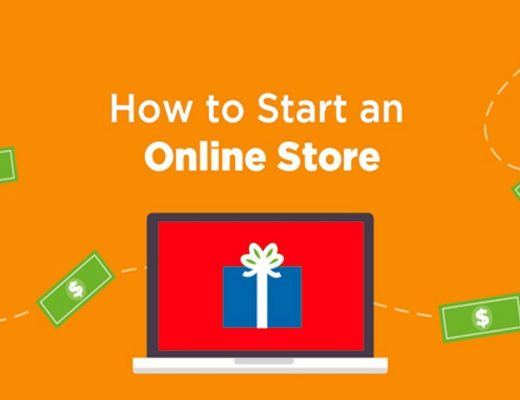Right Way How To Start An Online Store From WordPress CMS Step By Step Tutorial