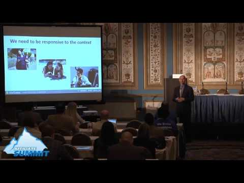 Conversion Mythbusting from Affiliate Summit West 2015